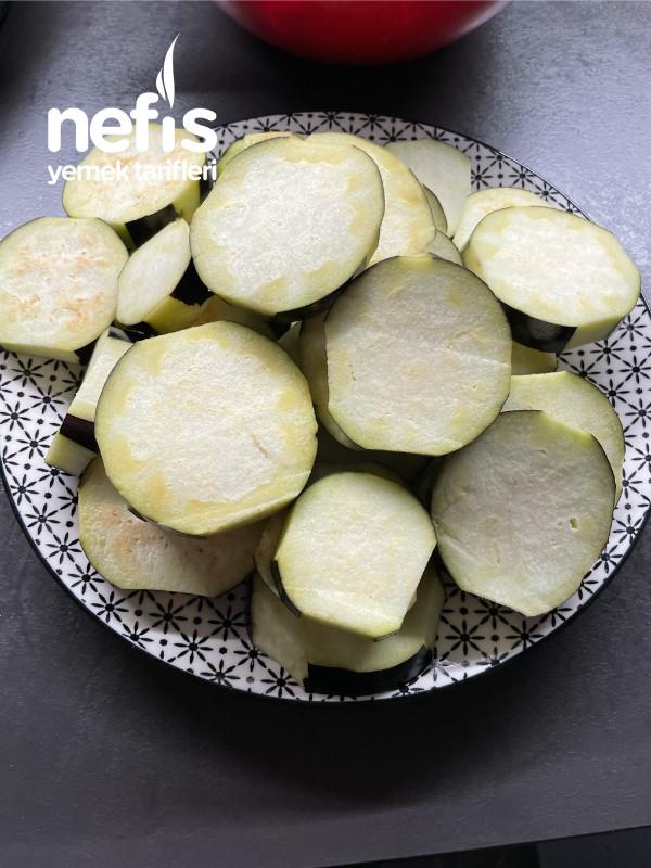 Patlıcan Dizme