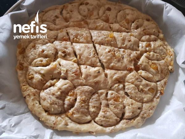 Ramazan Çöreği