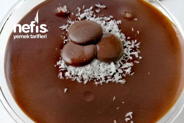Supangle (Çikolata Aşkına)