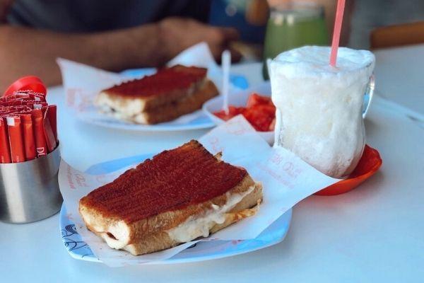 düzdağ tost