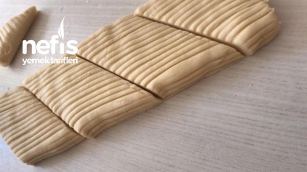 Un Kurabiyesi (90 Lı Yılların Pastane Kurabiyesi