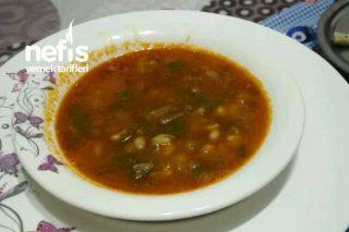 Besleyici Pazı Çorbası Tarifi