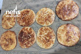 Harika İçli Ramazan Çöreği Tarifi