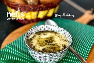 Kremalı Tadında Kabak Çorbası Tarifi  (Videolu)