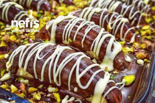 Malaga Pasta Tarifi