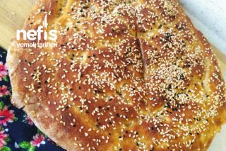 Orijinal Ramazan Pidesi Tarifi