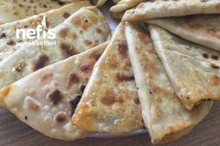 Lor Peynirli Börek (Semsek) Tarifi