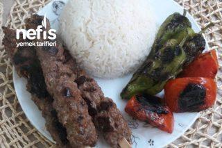 Ramazan Sofrasına Yakışacak Harika Çöp Şiş Kebabı Tarifi