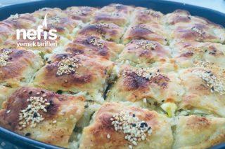 Börekçi Lezzetinde Peynirli Börek Tarifi