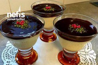 Çikolata Soslu Tavuk Göğsü (Sütlü Tatlı Sevenler) Tarifi