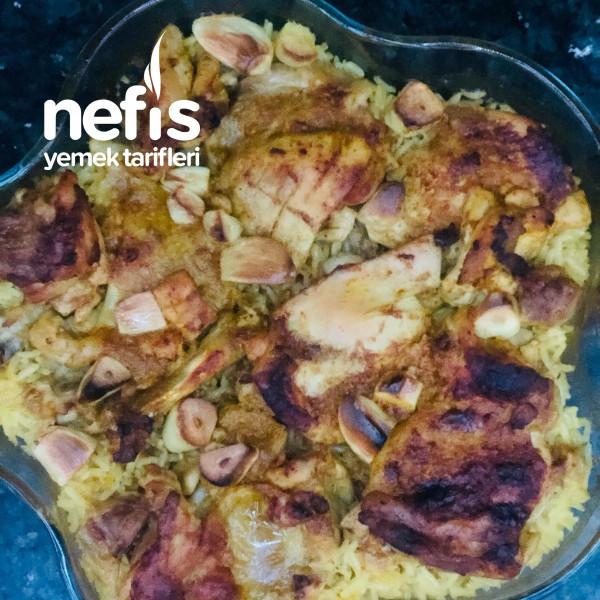 Hint Mutfağının Sevilen Lezzeti.. Tavuk Büryani