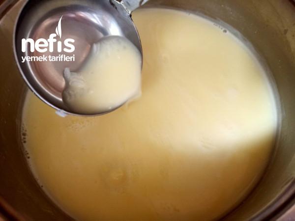 Misket köfteli Kış Çorbası