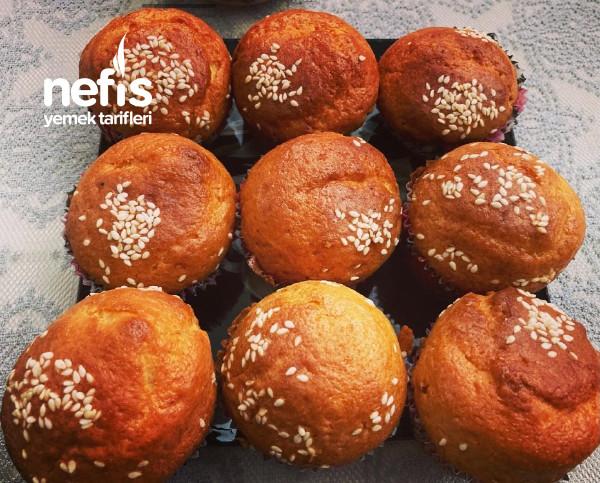 Muffin(iran Keki)