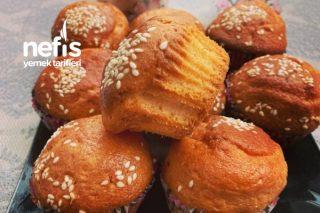 Muffin (İran Keki) Tarifi