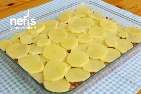 Patates Oturtma Nasıl Yapılır?