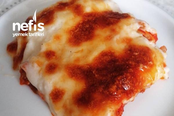 Mutfak Güllü Tarifi