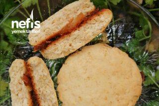 Hurma Dolgulu Sandviç Kurabiye Tarifi