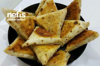Kastamonu Yöresine Ait Samsu Böreği Tarifi