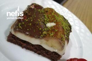 Malaga Pastası Tarifi