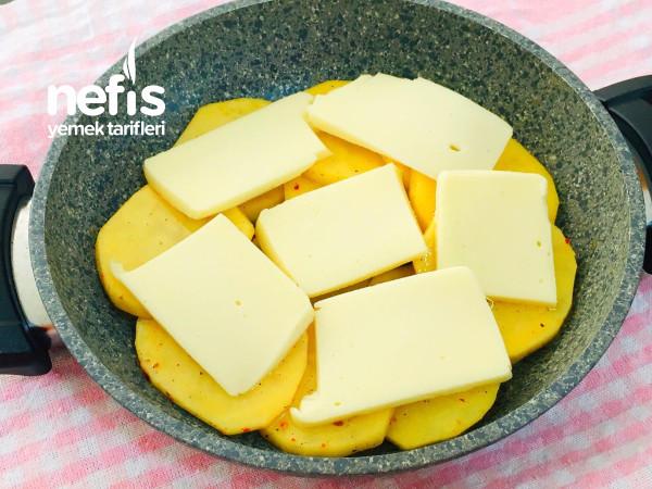 Patates Tava Tarifi