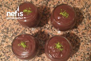 Hem Hafif Hem Lezzetli Çikolatalı Supangle Tarifi