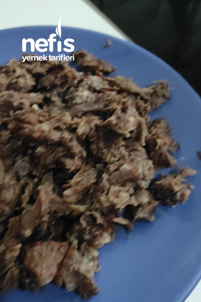 Kemikli Et Paça Sı