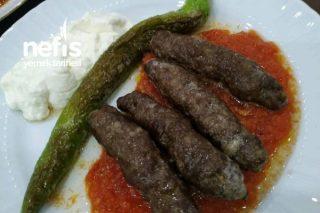 Tire Kebabı Tarifi