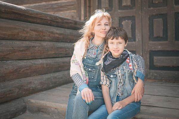 anne çocuk fotoğraf