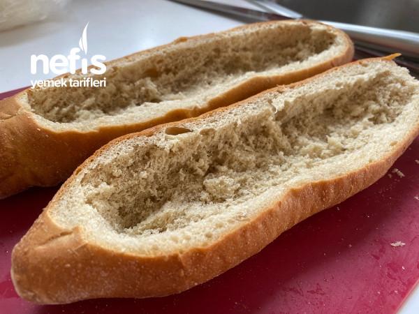 Ekmek Pidesi