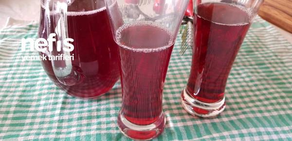 İç Ferahlatan Mis Kokulu Osmanlı Şerbeti Nasıl Yapılır / Ramazan Şerbeti Nasıl Yapılır