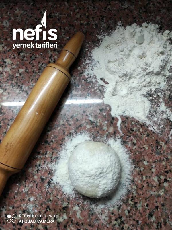 Sac Ekmeği