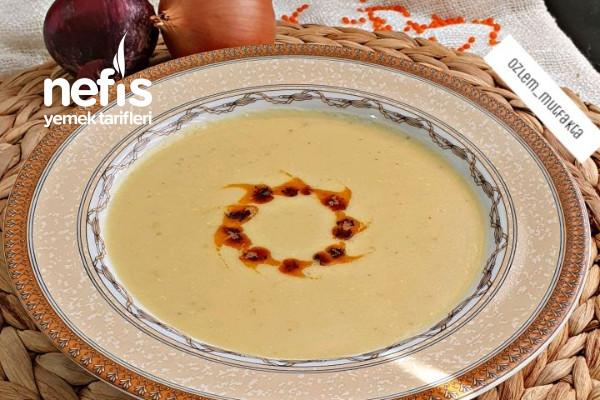 Çeşm-i Nigar Çorbası