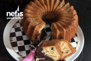 Çikolatalı Mozaik Kek Tarifi