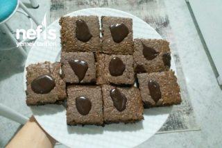 Fit Kek/Brownie Tarifi