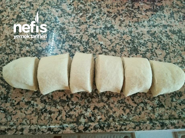 Kıyır Kıyır Muhteşem Lezzet Boşnak Böreği (Çarşaf Böreği)