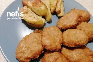 Mcdonald's Chicken Mcnuggets Tarifi