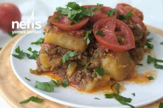 Patates Oturtma (Videolu) Tarifi