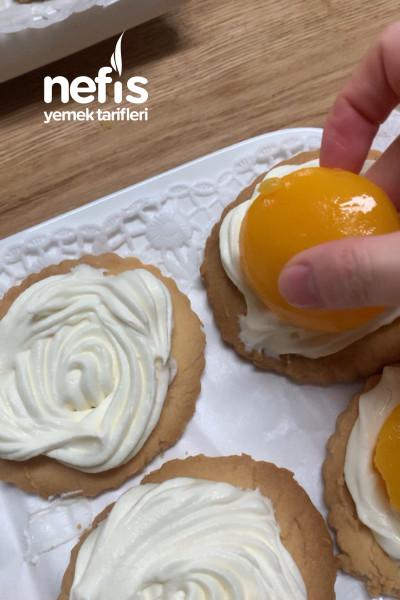 Sahanda Yumurta Görüntülü Tatlı