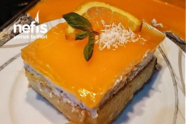 Portakallı Trileçe