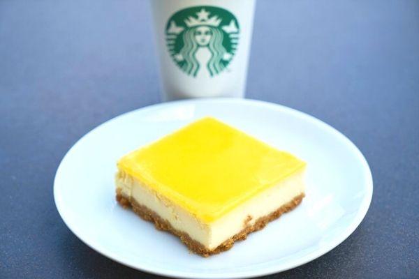 Starbucks Yiyecek Kalorileri: Tatlı & Tuzlu Tarifi