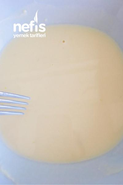 Yalancı Paça Çorbası, Yalancı İşkembe Çorbası (Tavuklu)