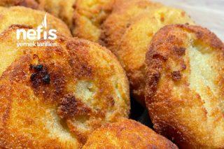 Yumuşacık Kıymalı Patates Köftesi Tarifi