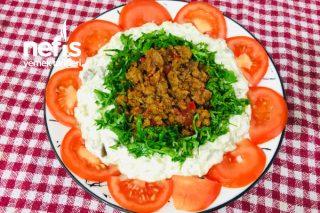 Ali Nazik (Kıymalı Ali Nazik Kebabı, Ana Yemek) Tarifi