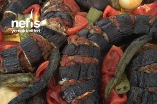 Beli Bükük Patlıcan Kebabı Tarifi