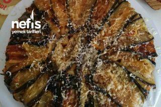 Eggplant İncaciata (İspanya Mutfağı) Tarifi
