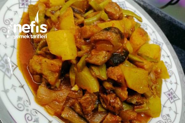 Ece.Gürbüz @bir_kucuk_mutfak Tarifi