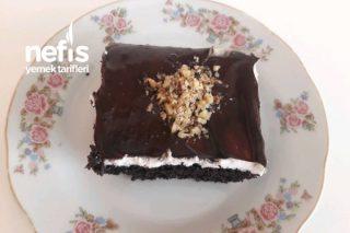 Muhteşem Kıvamıyla Pasta Tadında Ağlayan Kek Tarifi
