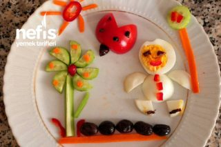 23 Nisan Kahvaltımız Tarifi