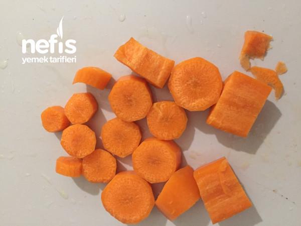 Bebişlerimize Vitamin Depolu Öğle Yemeği +7