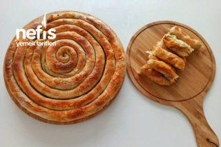 Boşnak Böreği (Oklavasız Acemilerin Bile Yapabileceği) Tarifi